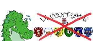 CONTRADE ADDIO CON LACRIME COCCODRILLO