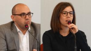 Gian Mario Fragomeli - Veronica Tentori