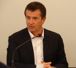 Giorgio Gori - Comunità montana