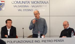 Giorgio Gori - Guido Agostoni - Fausto Crimella
