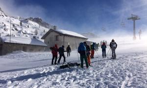 Sicuri in montagna - Piani di Bobbio 1