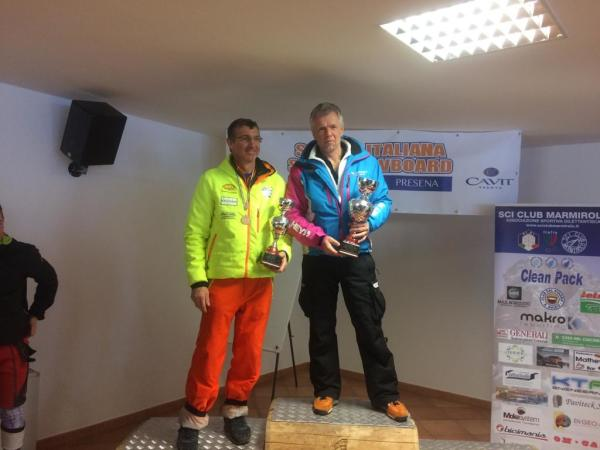 Valsassina Ski Team Skicross2