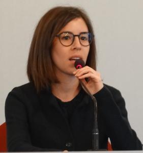 Veronica Tentori