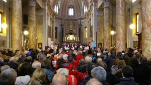 Funerale Ezio Artusi 18 febbraio (2)