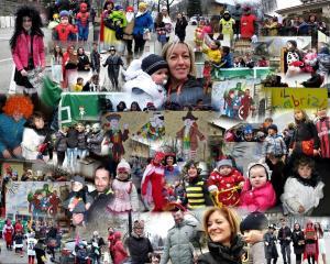 Sfilata di Carnevale Alta Valsassina 2018 (1)