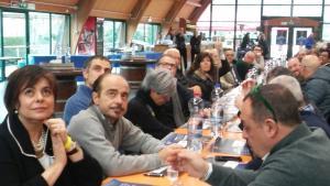 Taragnata Moggio Piazza Locatelli Gelmini politici vari (3)