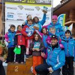 Vitalini Speed Contest Valsassina Ski Team - bambini