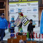Vitalini Speed Contest Valsassina Ski Team - bambini 2