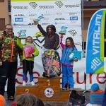 Vitalini Speed Contest Valsassina Ski Team - bambini 3