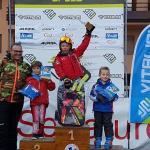 Vitalini Speed Contest Valsassina Ski Team - bambini 4