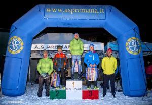 Chiaro di luna scialpinismo 3 marzo (1)
