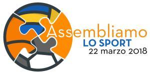 Copia di Logo Assembliamo lo sport