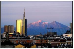 Grigne da Milano credit repubblica