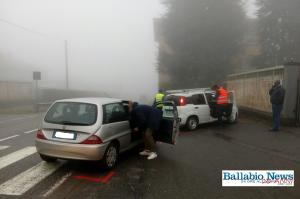 INCIDENTE PROVINCIALE