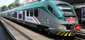 Trenord treno