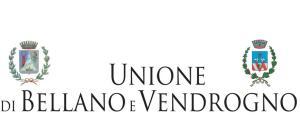 UNIONE COMUNI BELLANO VENDROGNO logo