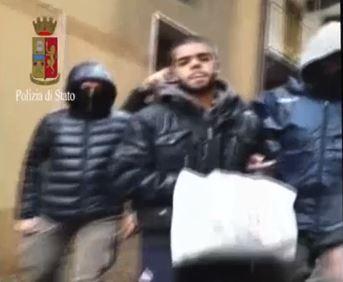 arresto jihad torino