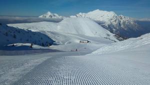 bobbio piste neve