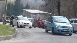 lecco-ballabio coda camion (4)