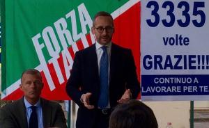 piazza nava forza italia regionali 2018 corso martiri lecco 2