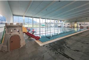 piscina morbegno