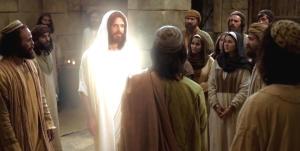 Gesu Cristo Risorto
