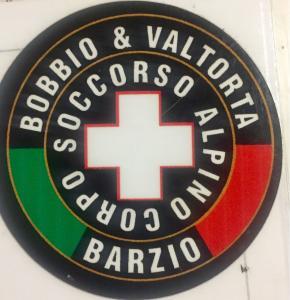 bobbio soccorso logo