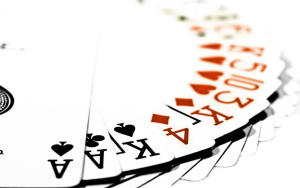 carte DA gioco burraco