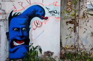 consonno murales