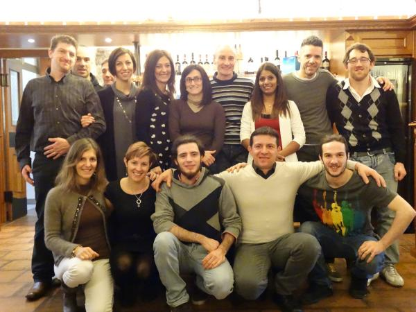 stella alpina staff 2014