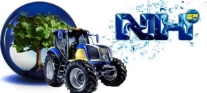 trattore a idrogeno new holland nh2