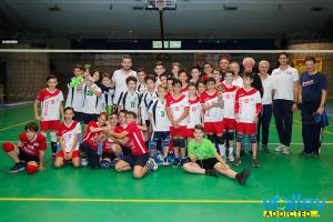 1^ Torneo Conca Rossa - Premiazioni PalaACEL - Barzio (LC) - 27 maggio 2018