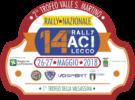 Rally Aci Lecco logo 2018