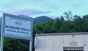 centro revisioni introbio motorizzazione civile motori