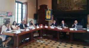 consiglio provinciale annone ORIZ