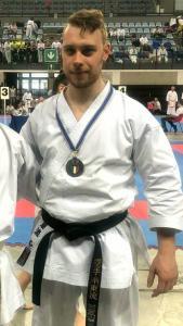 daniele invernizzi karate