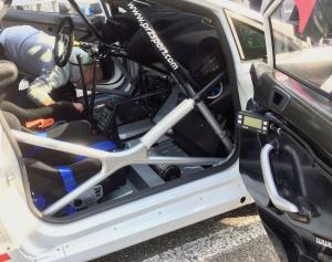interni verifiche tecniche auto da rally aci lecco 2018