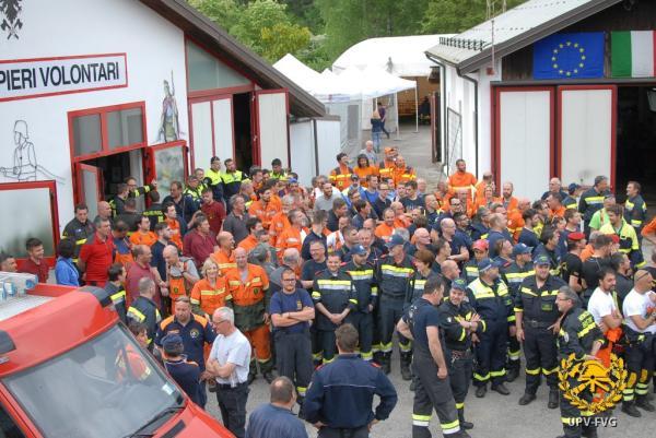 protezione civile moggio - pompieri moggio udinese (3)