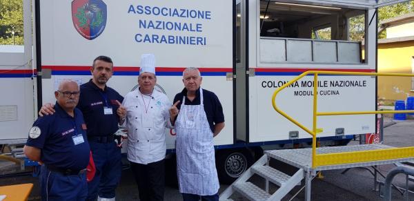 raduno carabinieri (4)