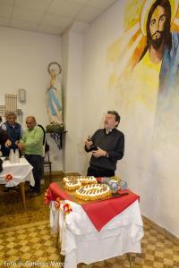 DonLucio40 festa