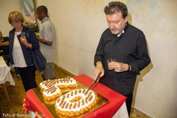 DonLucio40 torta