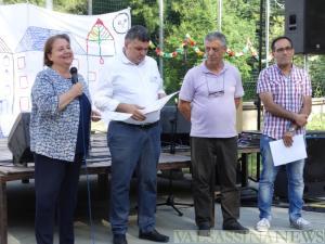 Integrarti festa Cas Cremeno Artigianelli 36 Baccari Ranu Arrigoni Invernizzi