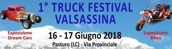 TRUCK FESTIVAL