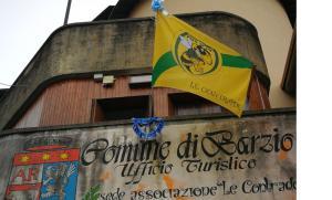 contrade nato Franco Canepari