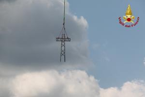 croce grignetta - vigili fuoco (3)
