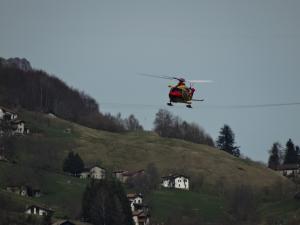 elicottero baiedo