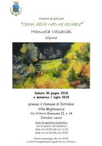 mostra pittura manuela valsecchi (1)