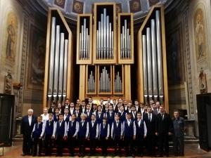 rassegna organistica Pueri Cantores Sancti Nicolai (1)