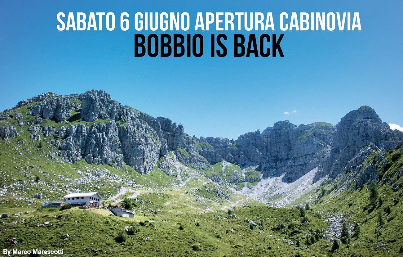 Bobbio Is Back Da Sabato Riaprono Le Funivie Ecco Tutte Le Regole